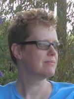 Polly Blackley UKCP