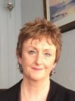Helen Garnett - Registered MBACP