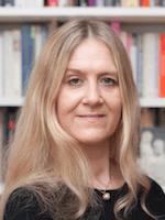 Amanda Hon (MA) Jungian Analyst ∙ IAAP ∙ Transpersonal Psych. UKCP Reg.