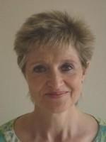 Penny Jennings MBACP