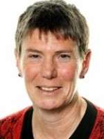 Hilary Spenceley CTA, UKCP Registered