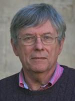 George Perry MSc MBACP