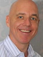 Steve Neesam, Psychotherapist & Hypnotherapist