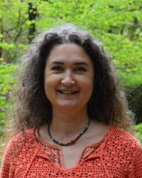 Zana Parker