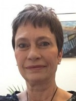 Jacqueline Egli MBACP (Accr) BPC