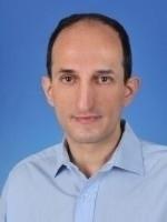 Gherardo Della Marta BACP Reg counsellor in Holborn, Finchley and Queens Park