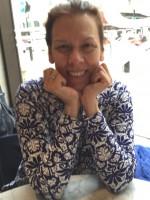 Deborah Blagden