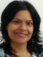 Roshmi Lovatt UKCP Reg., MBACP