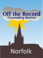 Off The Record Counselling Service