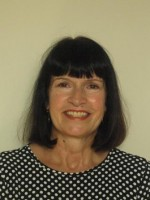 Janet Fitzgerald BA (Hons) Person-centred Counselling, Dip. Counselling, MBACP