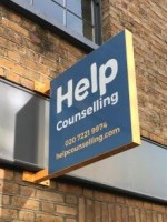Help Counselling Centre, London