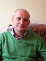 David Jones  (MBACP / ADV.Dip.Coun)