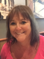 Donna Morgan MA NLP, MBACP, DX TFT, Hypnotherapy