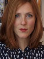 Lucy Clyde MA Integ Psych, Adv Dip, UKCP(reg), MBACP