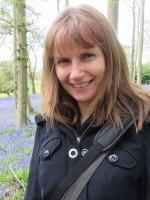Anne-Christina Hitchin