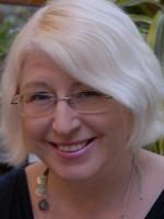 Jessica Woolliscroft  EMDR Europe & UKCP Accred. Consultant & Supervisor.