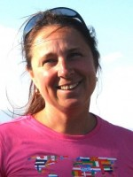 Suzi Poole MA, MBACP (Accred) Individual and Couples Therapy