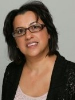 Ms Aziza Kapadia Reg. MBACP Accredited Counsellor, Psychotherapist, Supervisor
