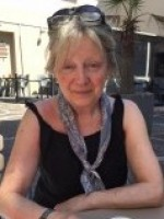 Sally Cox (Dip. Counselling Psychology, Dip. Counselling)