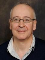 Niall Christie MBACP (Accred) UKATA EATA