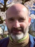 Dr Kieran Nolan, UKCP Registered Psychotherapist