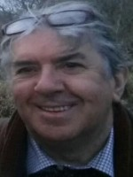 Nick Judson Jungian Oriented Integrative Psychotherapist and Sandplay Therapist