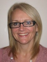 Sally Blackmore Registered MBACP Accredited