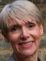 Ursula Barnes MA(Cantab), MSc, MBACP (Accred), UKCP