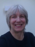 Elspeth Railson MA PGDip MBACP.  WANDSWORTH SW18