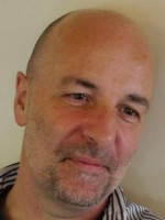 David Leckie  MSc  MBACP (Sen Accredited) Counsellor + Family Mediator