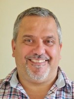 Greg Savva, Counselling in Twickenham & Whitton, Masters Degree, UKCP,