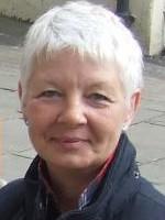 Katherine Verity-Scott  DTC  UKCP Accredited