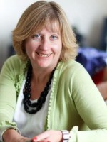 Sandra Hewett, FdA, MBACP (Accredited), AMBICA