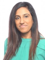 Rima Sidhpara MA MBACP (Accred) Psychotherapist & Clinical Supervisor