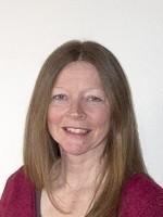 Sandra Spenceley, UKCP