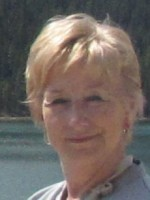 Lorna McKenzie MA, MBACP (Accredited) UKRCP Reg. Ind. Counsellor/Psychotherapist