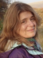 Hélène Demetriades MBACP (Snr Accred) Counselling/Psychotherapy/Supervision