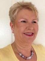 Liz Hancock MBACP Accred Psychotherapist and Supervisor