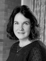 Sarah Whitton MBACP