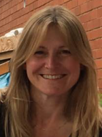 Debbie Guiver Registered MBACP