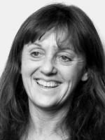 Jane Hampson UKCP