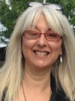 Andrea Georgi - Integrative Counsellor BSc (Hons) MBACP (Reg)