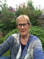Sue Eley MBACP