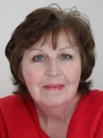 Mary Anne Trotman