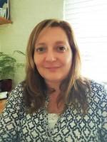 Eleanor Wildy FDA MBACP