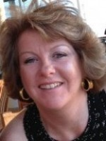 Joanne Cox FdSc, MBACP (Accred): Individual and Couples Counselling
