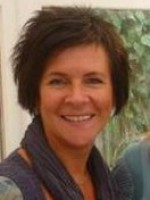 Pamela Duffy