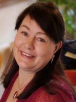 Rowena Lucas