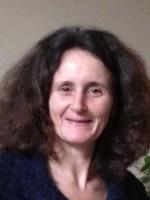 Hannya Melrose MA UKCP