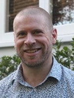 Daniel Williams, MSc Integrative Psychotherapy, UKCP, MBACP